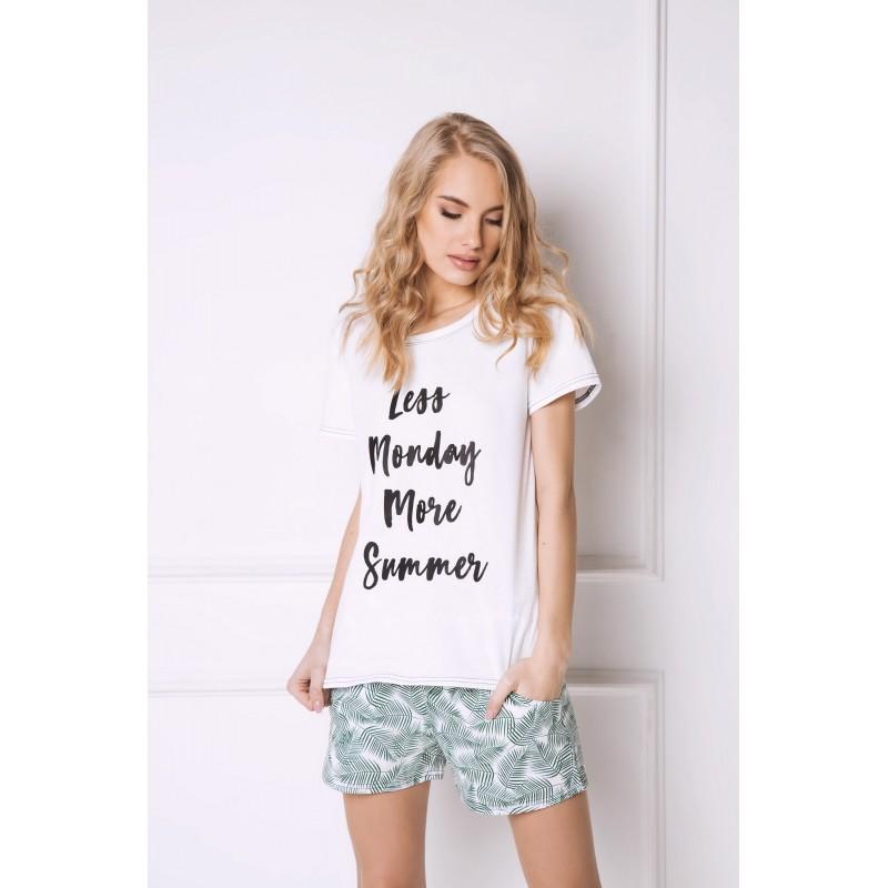 Pižama su šortais Tropika